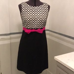 Jessica Howard petite 4 empire fit and flair Great